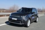 Land Rover Discovery – покорител на офроуда