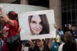Анти-Тръмп протести се проведоха в Ню Йорк