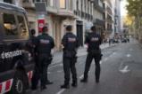 Барселона след атаката