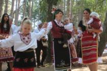 Фестивал на фолклорната носия в Жеравна