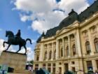 Красивият Букурещ, уловен от обектива на Actualno.com