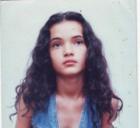 Мария преди пластичните операции