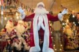 Дядо Коледа вече може да бъде видян в Лондон