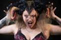 Циркът на ужаса се приготвя за Хелоун