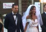 Първи снимки от сватбата на Алекс Богданска и Дани Петканов
