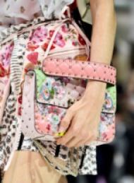 Чантите на Valentino за Пролет-Лято 2018