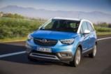 Opel Crossland X - за градски маршрути и за дълги пътувания