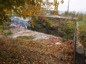 Опасен подлез във Варна