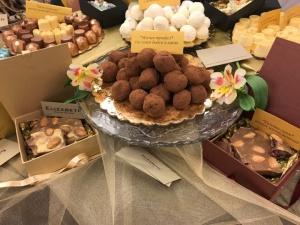 Сладки изкушения в центъра на София! Sofia Desserts Fest!