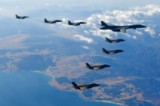 Съвместни военни учения между САЩ и Южна Корея