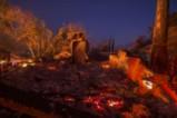 Огънят обхвана Калифорния