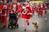 Коледен маратон в Глазгоу