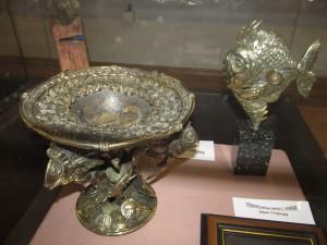Занаятчии от Асеновград събраха изкуството си в обща изложба
