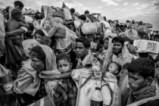 Едно бягство от етническо прочистване беляза 2017 г.