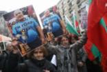 Протест на БСП срещу поскъпването на водата и мутрите
