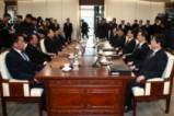 Започнаха исторически преговори между Северна и Южна Корея