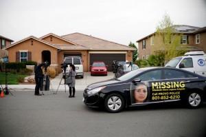 Къщата на ужасите в Калифорния