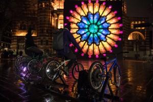 Фестивал на светлината  в Лондон