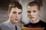 Нов хит в световната мода - огромни мъжки обеци