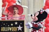 Мини Маус вече има своята звезда в Алеята на славата