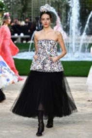 Chanel Пролет/Лято 2018