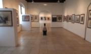 Графики на художници от цял свят показват във Варна