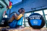 Политическа сатира в Германия