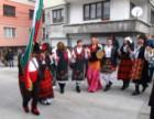 Асеновградчани прогониха злите сили