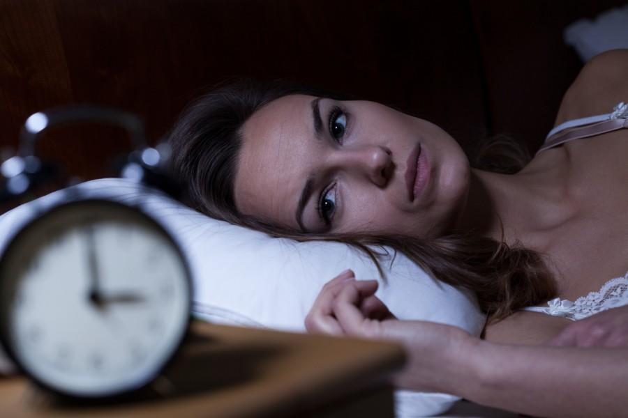 безсънние