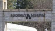 """Инцидент със загинал и ранен в завод """"Арсенал"""""""