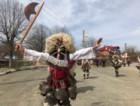 Маскараден празник с над 1000 участници в село Турия