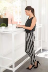 Идеи за стилна визия в офиса