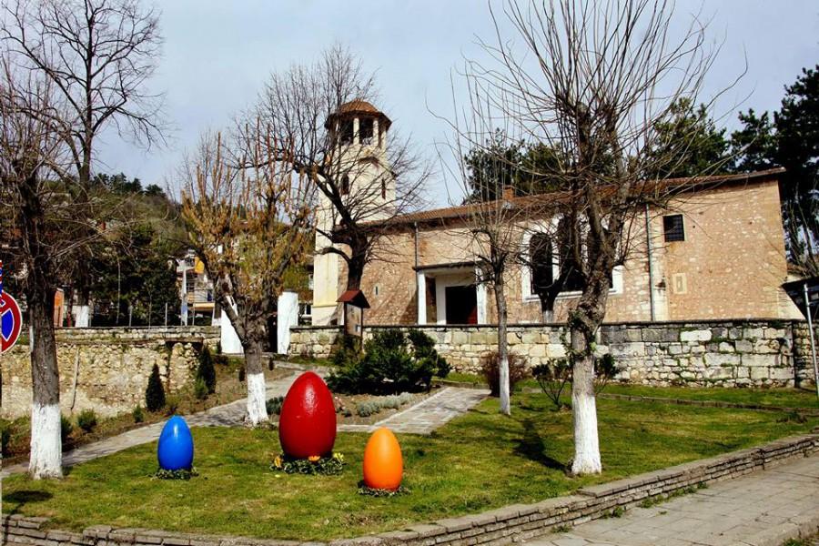 Ивайловград в очакване на Великден
