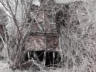 Изоставените къщи