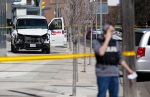 Атентатът в Торонто