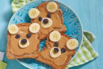 Забавни закуски за деца