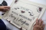 Трескава подготовка за сватбата на принц Хари и Меган