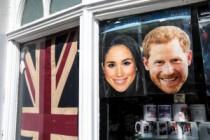 Великобритания се подготвя за сватбата на принц Хари