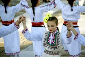 Ивайловград - с дъх от бадемовите празници