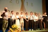 НАТФИЗ дипломира Випуск 2018