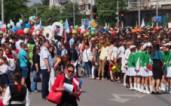 Цяла България отбеляза 24 май