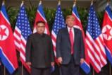 Историческата среща между Доналд Тръмп и Ким Чен Ун