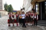 Информационният център в Банско - форум на банската култура