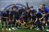 Франция покори световната купа по футбол на Мондиал 2018