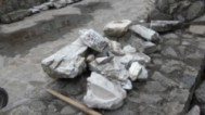 Разкриха антична улица в Пловдив