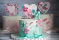 Тортата като изкуство