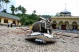 Смъртоносно земетресение от 7 по Рихтер в Индонезия
