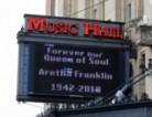 В памет на Арета Франклин
