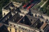 Какво остана от Националния музей на Бразилия
