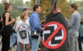 50 000 души протестираха в Кемниц  срещу ксенофобията